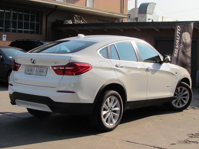 BMW X4 xDrive20d 190CV EURO 6 Immagine 1