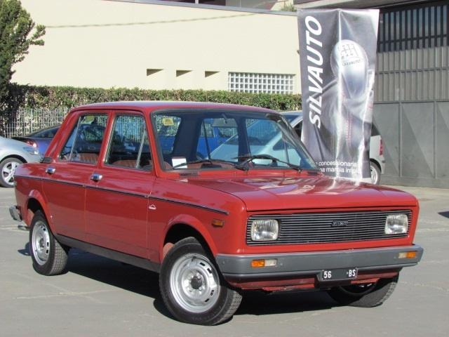 FIAT 128 CL (CONFORT LUSSO) ISCRITTA ASI Immagine 2