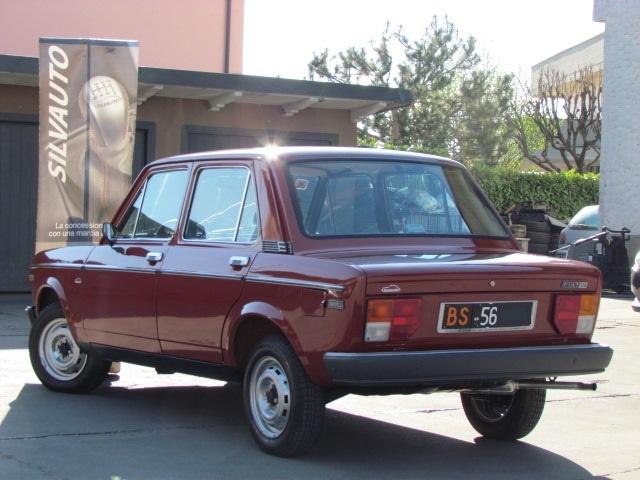 FIAT 128 CL (CONFORT LUSSO) ISCRITTA ASI Immagine 3