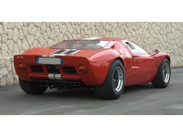 FORD GT 40 Replica GT40 Replica Immagine 4