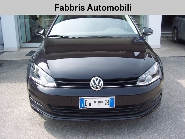 VOLKSWAGEN Golf Variant 1.6 TDI 105 CV Comfortline BlueMotion Tech. Immagine 0