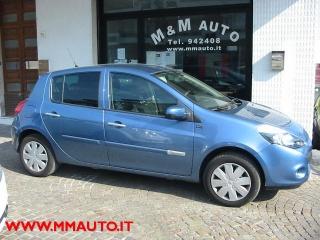 Renault Clio 3 Usato Clio 1.2 16V TCE 100CV 5 porte Yahoo!