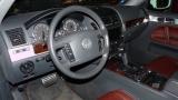Volkswagen Touareg 6.0 W12 Tip. - immagine 5