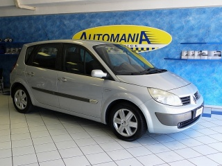 Renault scénic usato grand  1.5 dci/100cv conf. dynam.