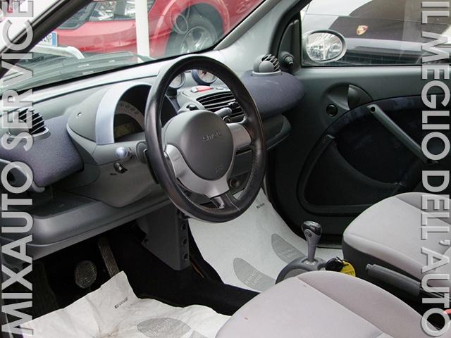 SMART ForTwo Cabrio 45kw Pulse AUT EU4 Immagine 2