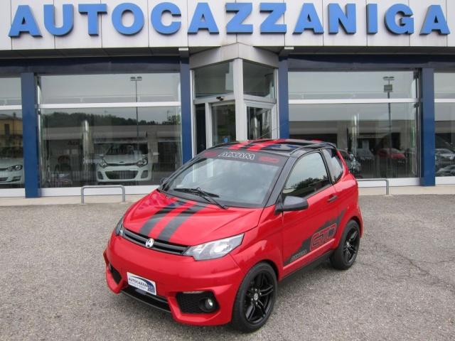 AIXAM City GTO NUOVO MODELLO IN PRONTA CONSEGNA Immagine 0