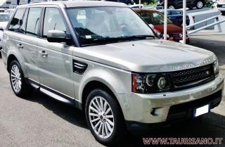 LAND ROVER Range Rover Sport 3.0 SDV6 SE (8 Marce Auto.)