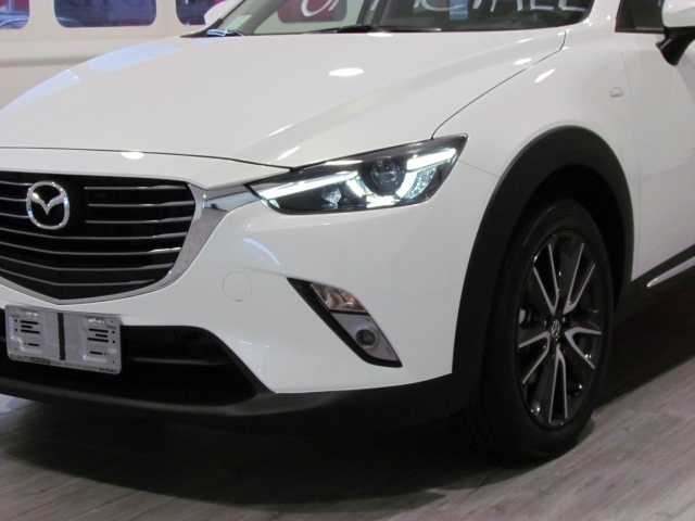 MAZDA CX-3 NEW 1,5 DIESEL EXCEED 4WD 6AT 105CV MY '17 Immagine 4
