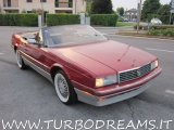 CADILLAC Allante 4.5 V8 AUTO CONVERTIBLE + HARD TOP BI-COLOR