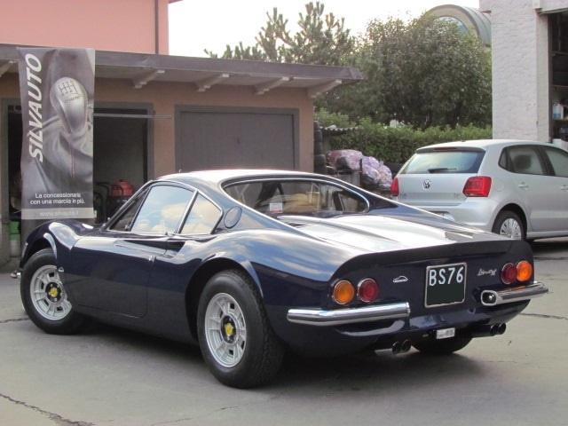 FERRARI 246 GT DINO SERIE M Immagine 3