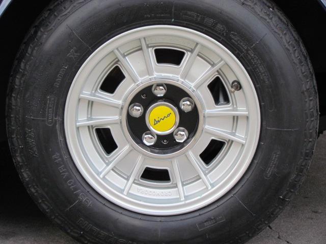 FERRARI 246 GT DINO SERIE M Immagine 4