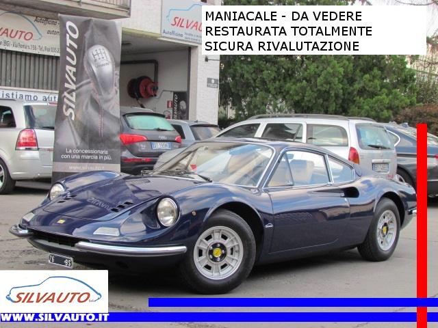 FERRARI 246 GT DINO SERIE M Immagine 0