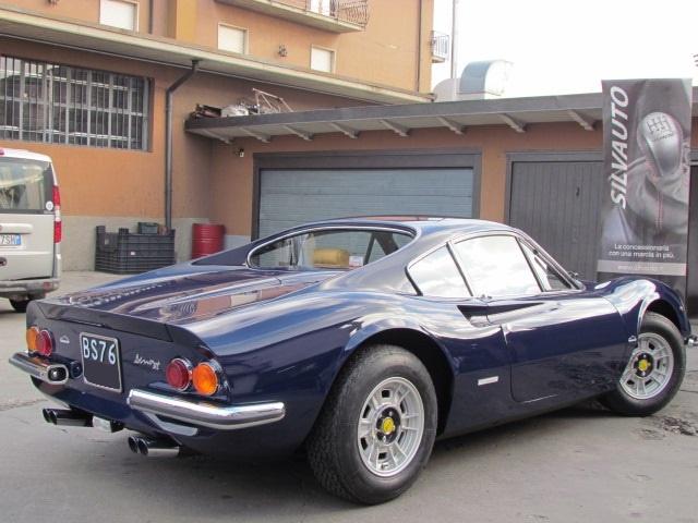 FERRARI Dino GT4 246 GT SERIE M Immagine 1
