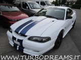 FORD Mustang GT 5.0 V8 H.O. - Automatica - Pelle - ASI - 18""
