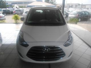 Hyundai ix20 Nuovo FL MY \'15 1.4 90CV CRD COMFORT COLORE BIANCO