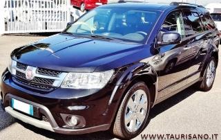 FIAT Freemont 2.0 Mjt 170 CV 4x4 aut. Lounge