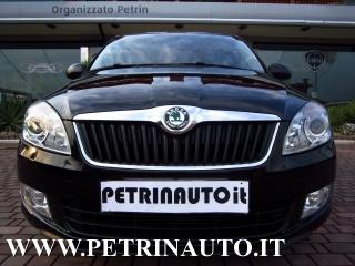 SKODA Fabia 1.6 TDI CR 90CV Wagon Style
