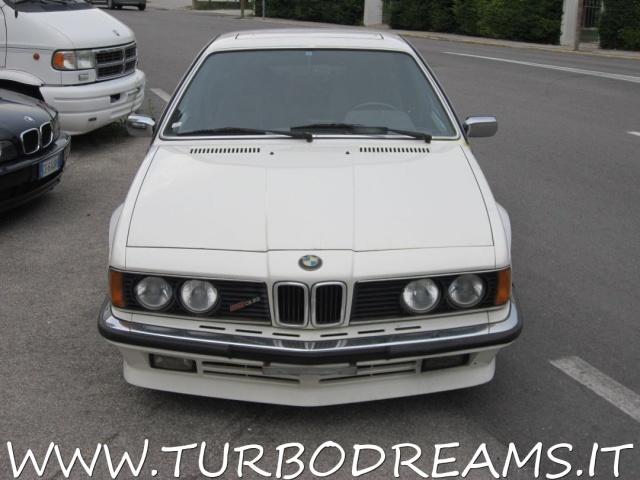 BMW-ALPINA B7 B9 Coupè 3.5 (635csia) Auto 55.000 km !!! Immagine 4