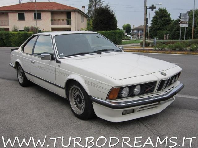 BMW-ALPINA B7 B9 Coupè 3.5 (635csia) Auto 55.000 km !!! Immagine 2