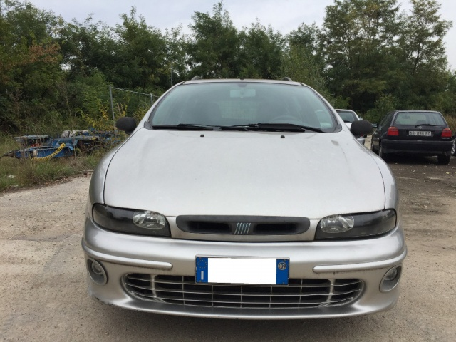 FIAT Marengo 1.9 JTD 110 4 posti Van Immagine 1