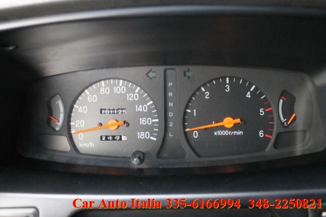 MITSUBISHI L200 2.5 TDI 4WD Doppia Cabina GANCIO TRAINO TELECAMERA Immagine 3
