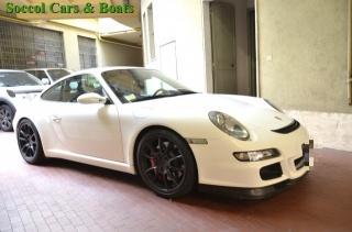 Porsche 911           (997)                      usato 911 gt3