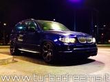 BMW X5 4.4i cat V8 MARITIME INDIVIDUAL Xeno Navi PanoRoof