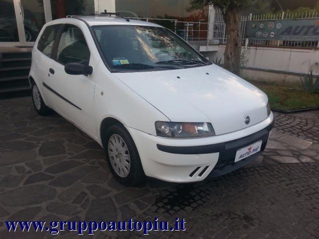 FIAT Punto 1.9 JTD 3 porte ELX Immagine 0