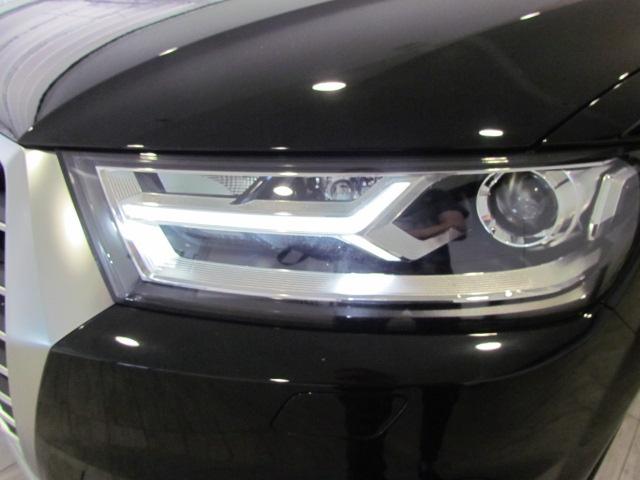 AUDI Q7 3.0 V6 TDI CLEAN D. QUAT. TIP. 218CV EU6 MY '18 Immagine 1