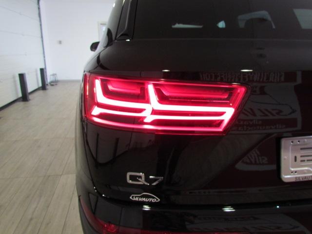 AUDI Q7 3.0 V6 TDI CLEAN D. QUAT. TIP. 218CV EU6 MY '18 Immagine 3
