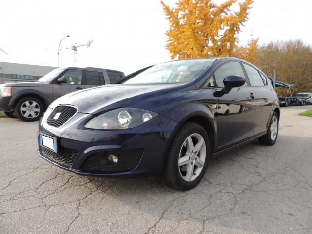 SEAT Leon 1.9 TDI 105CV E' DEL 2009 !!!!! Immagine 1