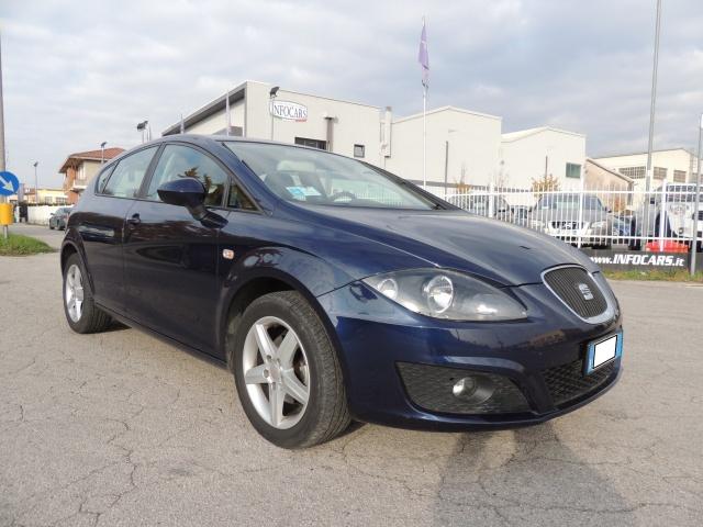 SEAT Leon 1.9 TDI 105CV E' DEL 2009 !!!!! Immagine 0