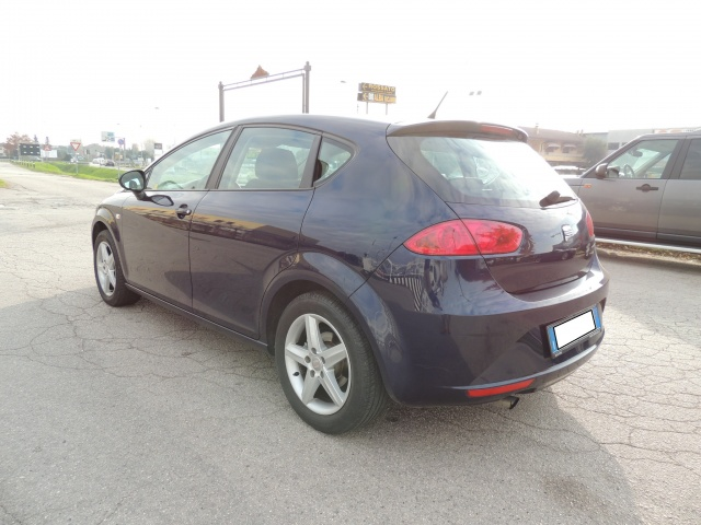 SEAT Leon 1.9 TDI 105CV E' DEL 2009 !!!!! Immagine 3