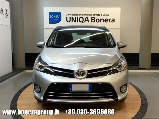 TOYOTA Verso 1.6 D-4D Style MY15 Immagine 1