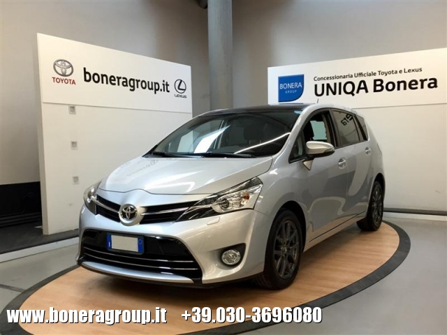 TOYOTA Verso 1.6 D-4D Style MY15 Immagine 0
