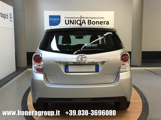 TOYOTA Verso 1.6 D-4D Style MY15 Immagine 4