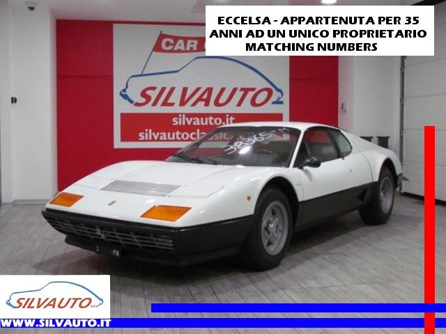 Offerta Ferrari 512