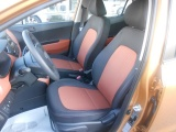 Hyundai I10 1.0 Comfort + Login Mandarin Orange - immagine 5