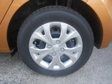 Hyundai I10 1.0 Comfort + Login Mandarin Orange - immagine 3