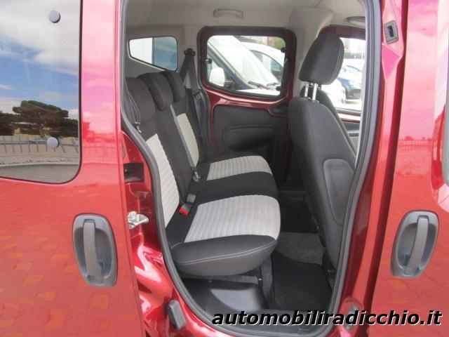 FIAT Qubo 1.3 MJT 75 CV Trekking Immagine 3