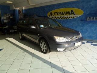 Ford mondeo 2 usato .0 16v tdci (130cv) sw