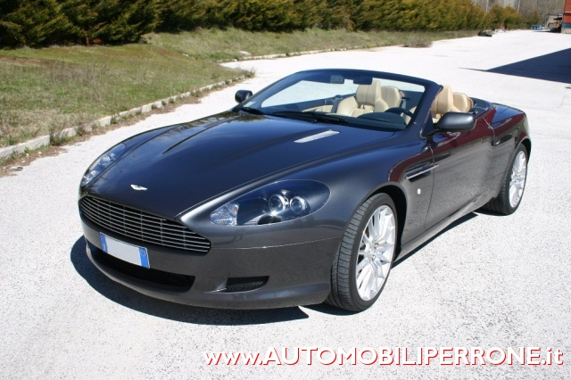 voitures aston martin db9 occasion italie. Black Bedroom Furniture Sets. Home Design Ideas