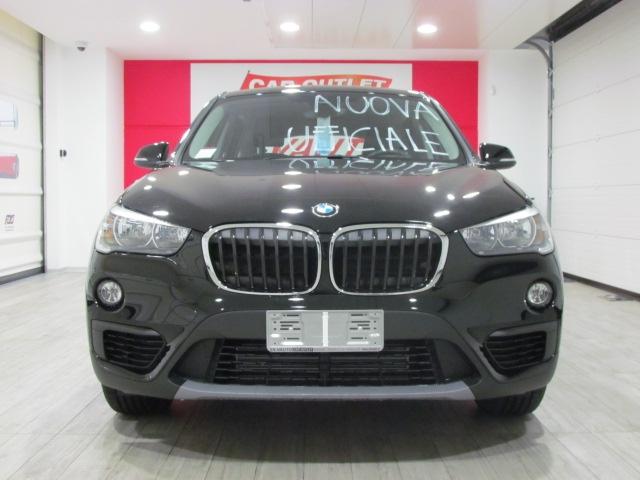 BMW X1 sDrive18d 150CV CAMBIO AUTOMATICO MY 2016 Immagine 3