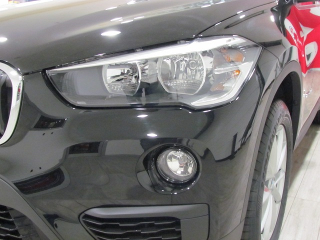 BMW X1 sDrive18d 150CV CAMBIO AUTOMATICO MY 2016 Immagine 4