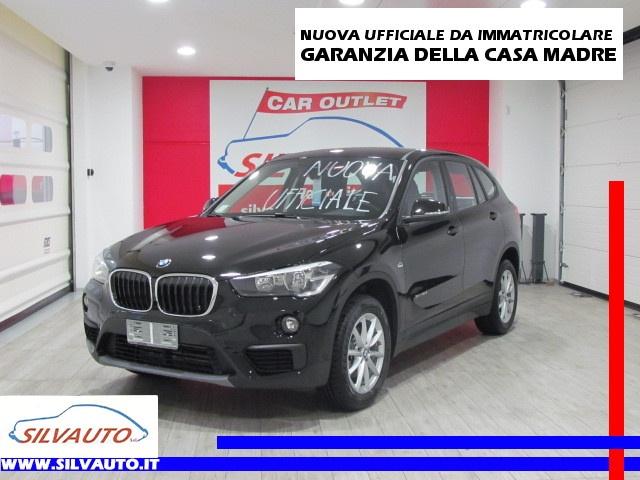 BMW X1 sDrive18d 150CV CAMBIO AUTOMATICO MY 2016 Immagine 0