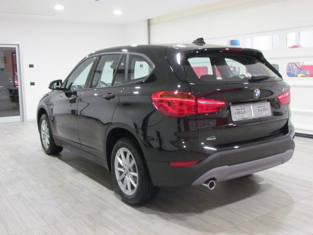 BMW X1 sDrive16d 116CV MY 2018 Immagine 1