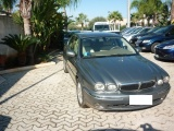 JAGUAR X-Type 2.5 V6 24V cat Executive