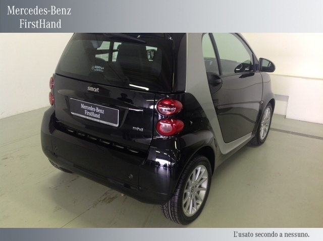 SMART ForTwo 1.0 mhd Passion 71cv FL Immagine 4