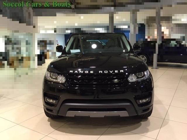 LAND ROVER Range Rover Sport 3.0 TDV6 HSE Dynamic*MY16*PRONTA CONSEGNA!!! Immagine 1