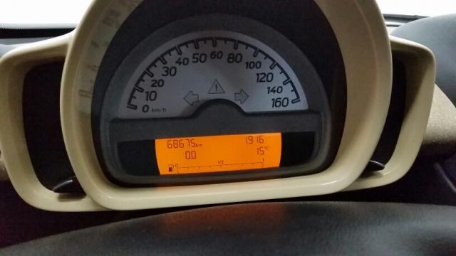 SMART ForTwo 800 40 kW cabrio pure cdi Immagine 2